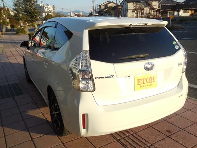 「トヨタ」「プリウスα」「ミニバン・ワンボックス」「熊本県」の中古車7