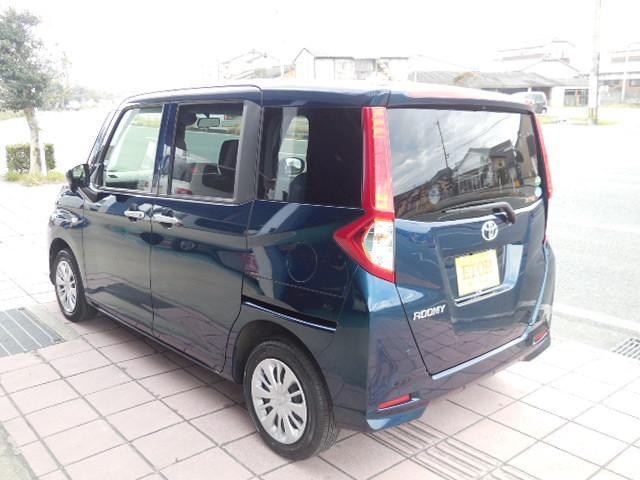 「トヨタ」「ルーミー」「ミニバン・ワンボックス」「熊本県」の中古車8