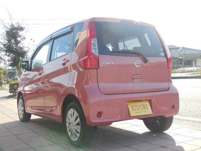 「日産」「デイズ」「コンパクトカー」「熊本県」の中古車6