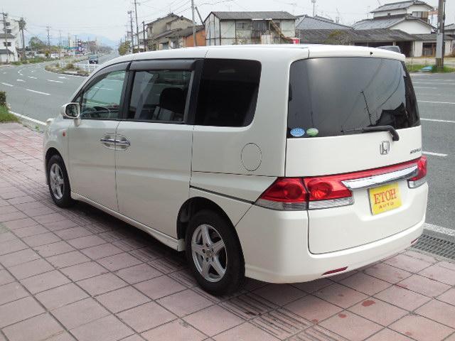 「ホンダ」「ステップワゴン」「ミニバン・ワンボックス」「熊本県」の中古車7