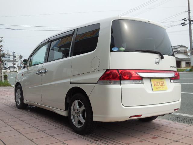 「ホンダ」「ステップワゴン」「ミニバン・ワンボックス」「熊本県」の中古車9
