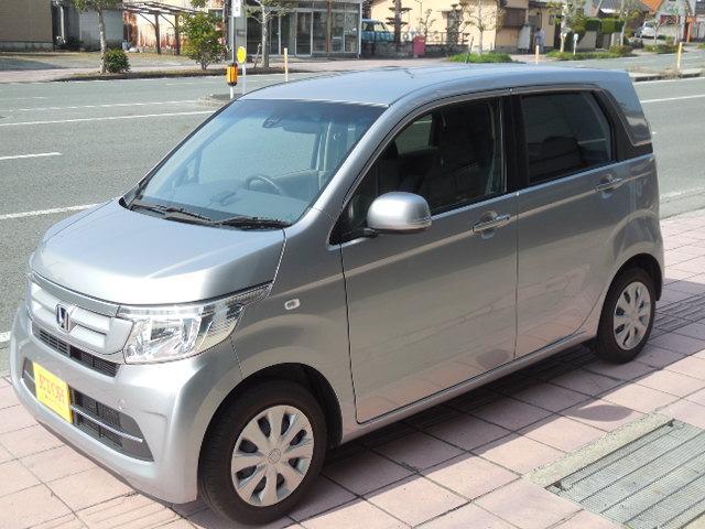 「ホンダ」「N-WGN」「コンパクトカー」「熊本県」の中古車8