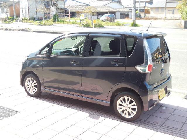 「日産」「デイズ」「コンパクトカー」「熊本県」の中古車12