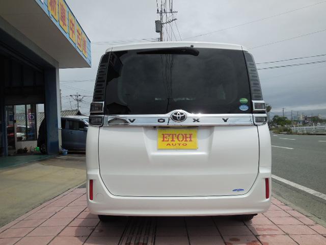 「トヨタ」「ヴォクシー」「ミニバン・ワンボックス」「熊本県」の中古車8