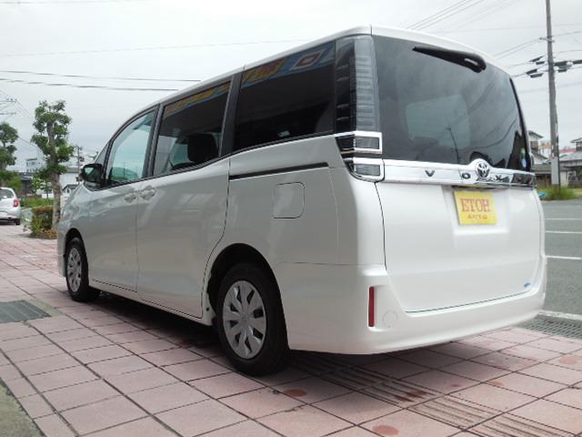 「トヨタ」「ヴォクシー」「ミニバン・ワンボックス」「熊本県」の中古車10