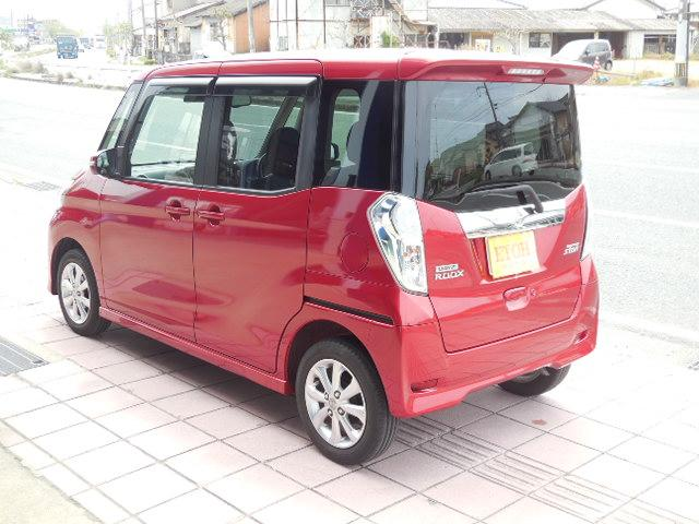 「日産」「デイズルークス」「コンパクトカー」「熊本県」の中古車9