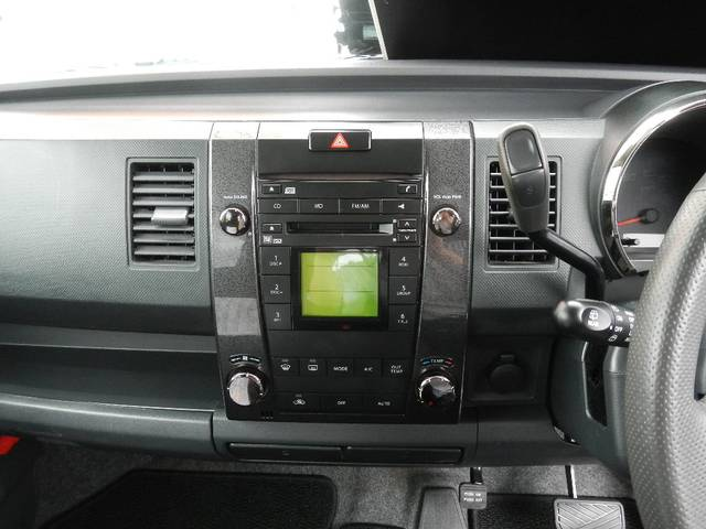 スズキ ワゴンR スティングレーX キーフリー HID アルミ CD MD