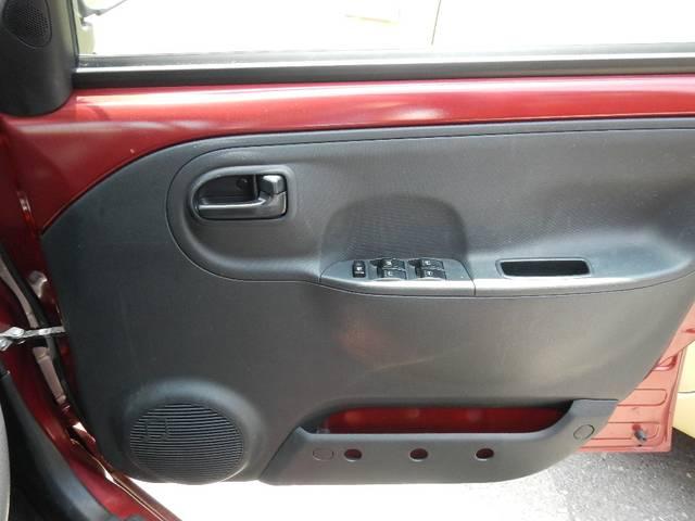 ダイハツ エッセ D CD Wエアバッグ プライバシーガラス