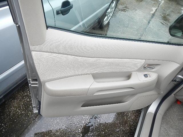 トヨタ ラウム Sパッケージ パワースライドドア ミラクルオープンドア