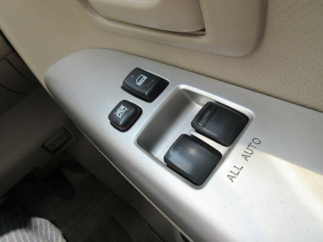 トヨタ ポルテ 130i 左側Pスライドドア 社外DVDナビ ワンセグTV
