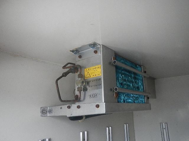 冷蔵車(走行時、冷蔵式) AC PS レベライザー(14枚目)