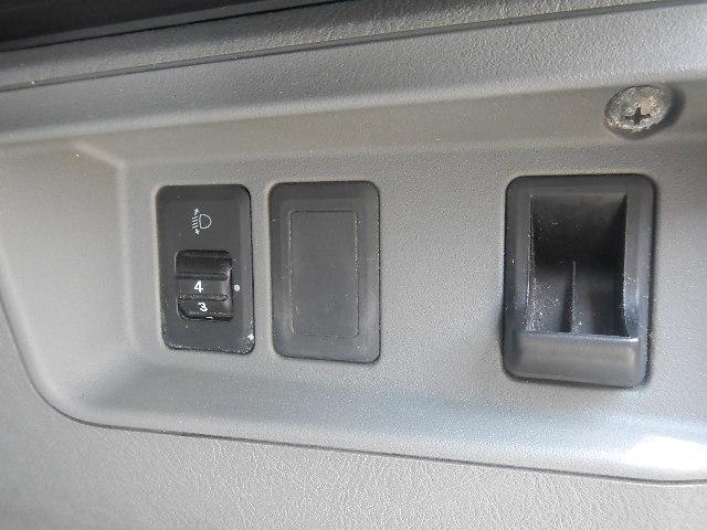 冷蔵車(走行時、冷蔵式) AC PS レベライザー(17枚目)