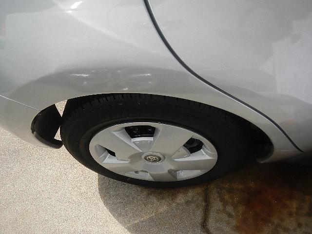 トヨタ イスト 1.3F CD カセット 電動格納ミラー オートエアコン