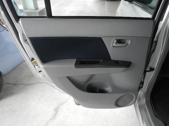 スズキ ワゴンR FX キーレス CD 電動格納ミラー ベンチシート フル装備