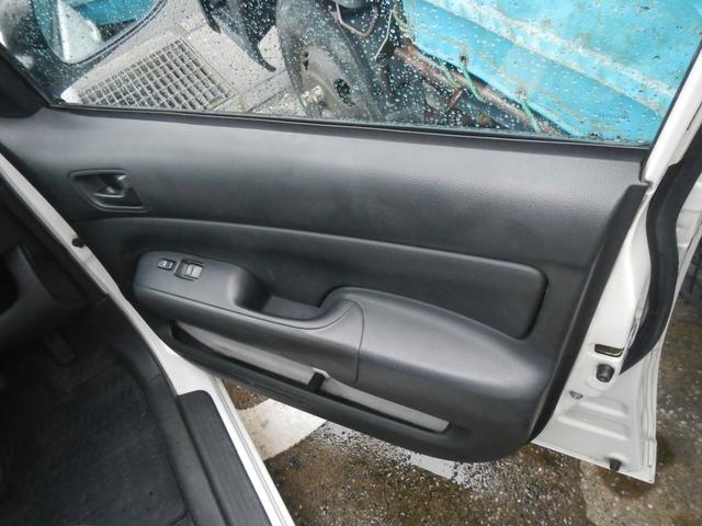 トヨタ プロボックスバン DX エアコン パワステ パワーウインドウ 電動格納ミラー
