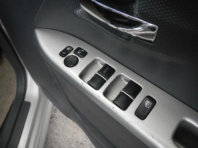 スズキ ワゴンR FXリミテッド CD アルミホイール