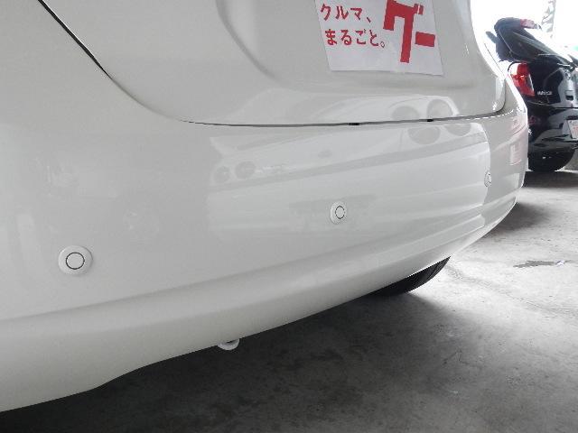 X メモリーナビ クリアランスソナー 衝突被害軽減ブレーキ(9枚目)
