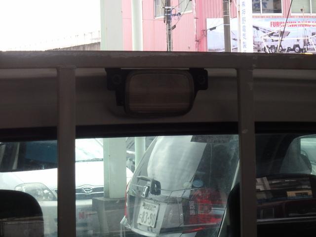 ホンダ アクティトラック 4WD パワステ