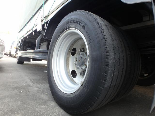 トヨタ ダイナトラック フルジャストロー ロング 最大積載量2t