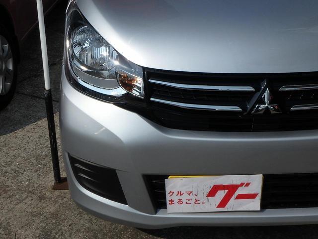M キーレス CD シートヒーター オートエアコン ベンチシート アイドリングストップ 低走行車(4枚目)