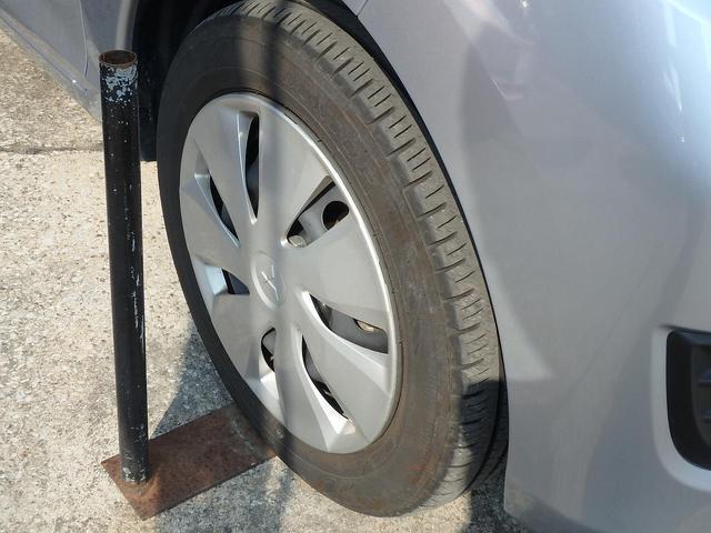 M キーレス CD シートヒーター オートエアコン ベンチシート アイドリングストップ 低走行車(7枚目)