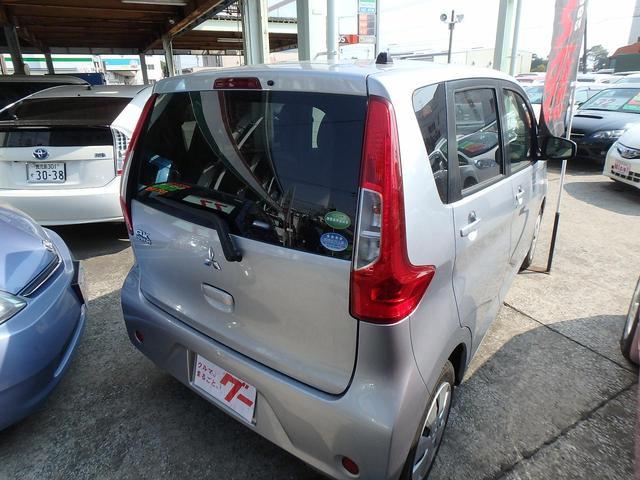 M キーレス CD シートヒーター オートエアコン ベンチシート アイドリングストップ 低走行車(9枚目)