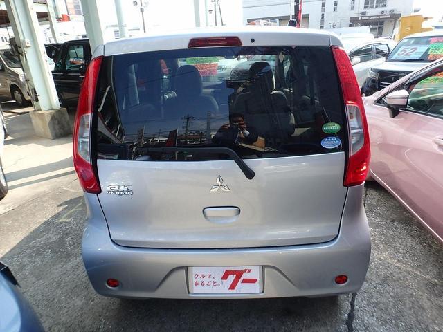 M キーレス CD シートヒーター オートエアコン ベンチシート アイドリングストップ 低走行車(10枚目)