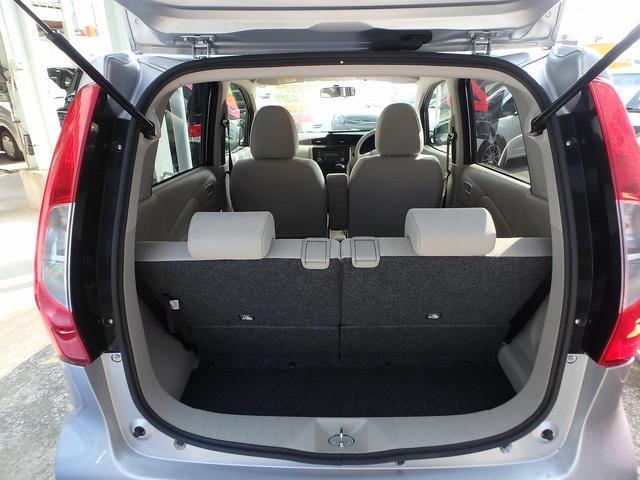 M キーレス CD シートヒーター オートエアコン ベンチシート アイドリングストップ 低走行車(11枚目)