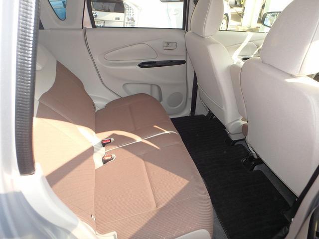 M キーレス CD シートヒーター オートエアコン ベンチシート アイドリングストップ 低走行車(12枚目)