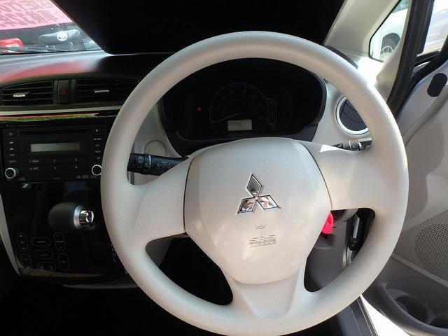 M キーレス CD シートヒーター オートエアコン ベンチシート アイドリングストップ 低走行車(16枚目)