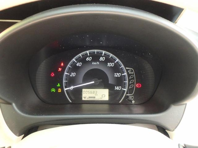 M キーレス CD シートヒーター オートエアコン ベンチシート アイドリングストップ 低走行車(17枚目)