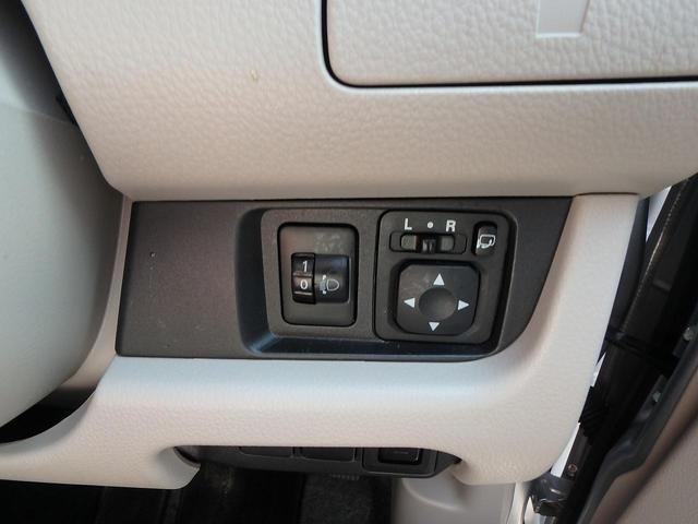 M キーレス CD シートヒーター オートエアコン ベンチシート アイドリングストップ 低走行車(22枚目)