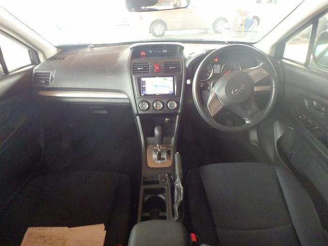 スバル インプレッサスポーツ 1.6i AWD ナビ ETC