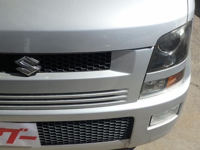 スズキ ワゴンR RR キーレス CD ターボ