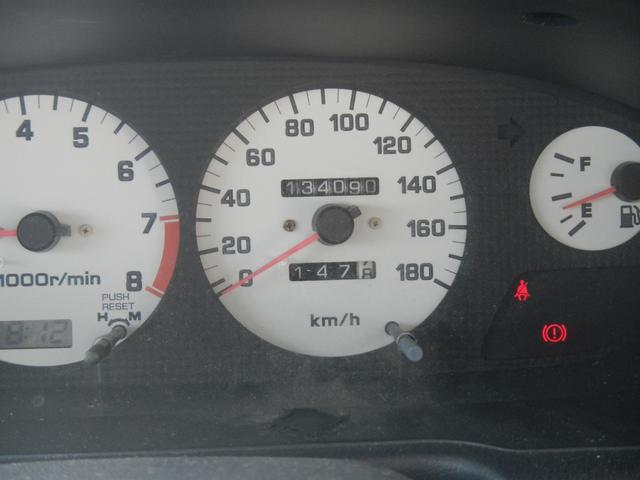 Q's 車高調 CD アルミホイール HIDライト(19枚目)