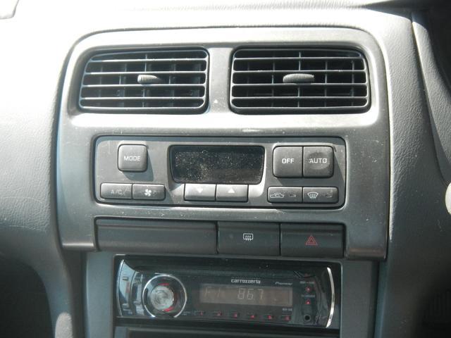 Q's 車高調 CD アルミホイール HIDライト(20枚目)