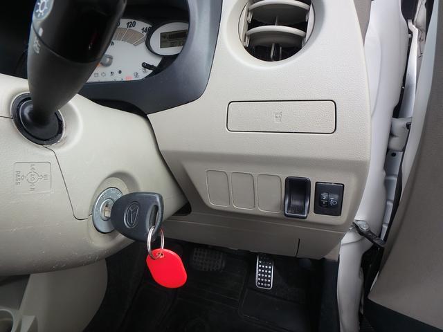 L CD キーレス フル装備 運転席・助手席エアバック(18枚目)
