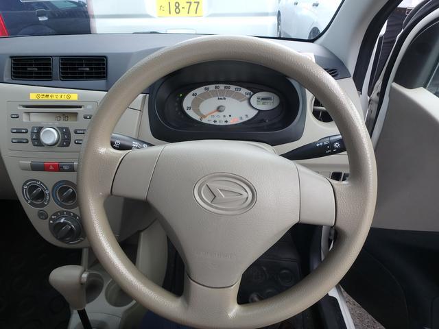 L CD キーレス フル装備 運転席・助手席エアバック(19枚目)