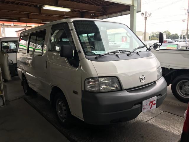 「マツダ」「ボンゴバン」「その他」「鹿児島県」の中古車2