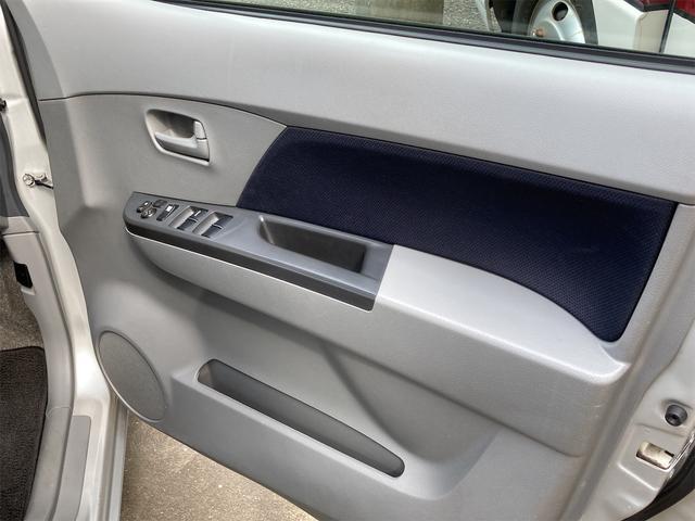 FX キーレス フル装備 電格ミラー CD AT  フルフラ  衝突安全ボディ マニュアルエアコン(7枚目)