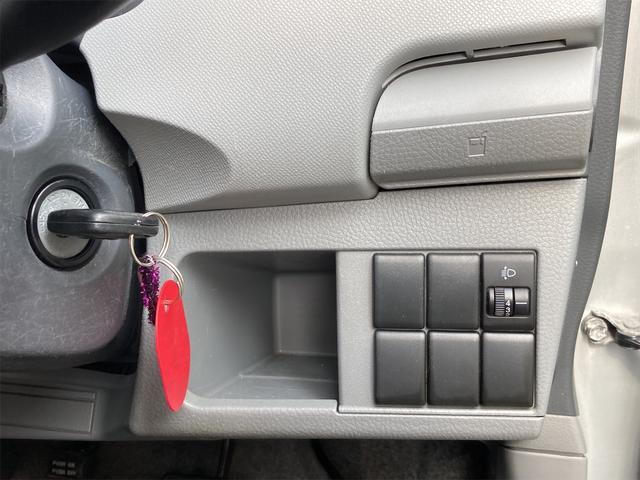 FX キーレス フル装備 電格ミラー CD AT  フルフラ  衝突安全ボディ マニュアルエアコン(10枚目)