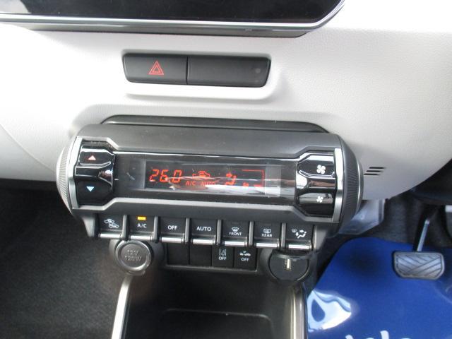 「スズキ」「イグニス」「SUV・クロカン」「宮崎県」の中古車21