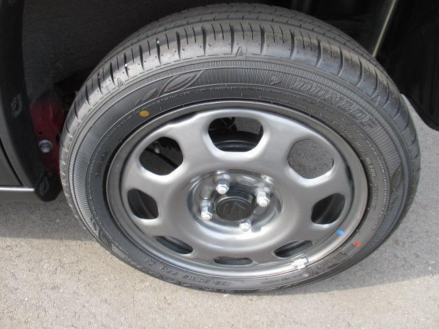 タイヤ良好