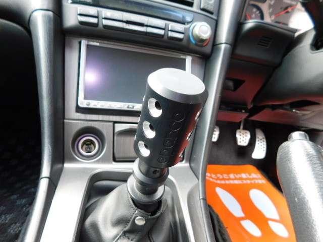 日産 スカイライン GT-R  4WD NISMOアルミ エアロ