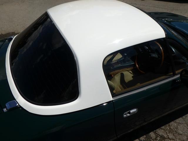 ユーノス ユーノスロードスター Vスペシャル 5MT ブリッドシート 社外オーディオ