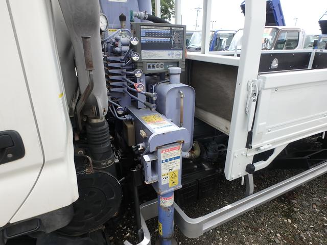 3段クレーン車 5MT フル装備 ETC(10枚目)