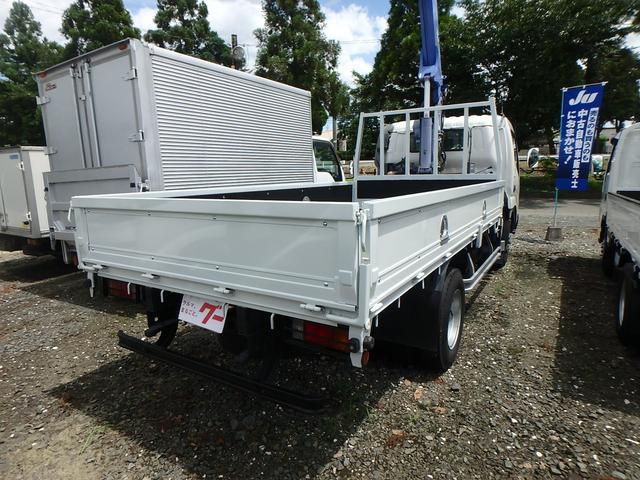 3段クレーン車 5MT フル装備 ETC(13枚目)
