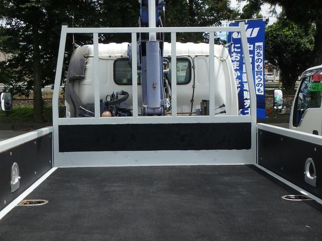 3段クレーン車 5MT フル装備 ETC(16枚目)