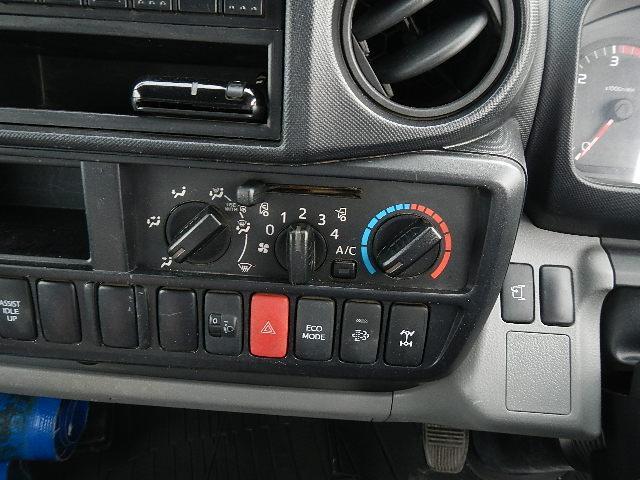 2.0tダンプ 4WD 5速ミッション ETC エアコン(18枚目)