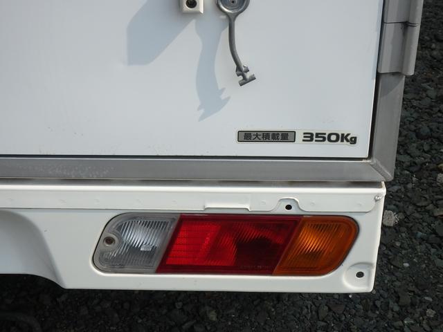 冷蔵冷凍車 5MT エアコン パワステ エアバッグ(11枚目)